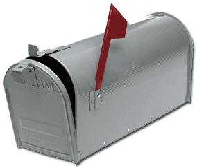 Cuentas de correo en la nube
