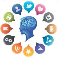 Redes sociales con microtiendasonline