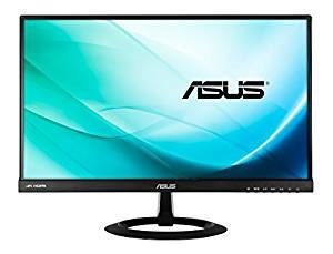 ASUS VX239H - Monitor LED (1920 x 1080, Full HD), negro