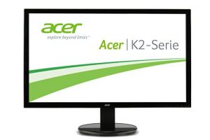 MONITOR ACER 21.5IN K222HQLBID 1920X1080