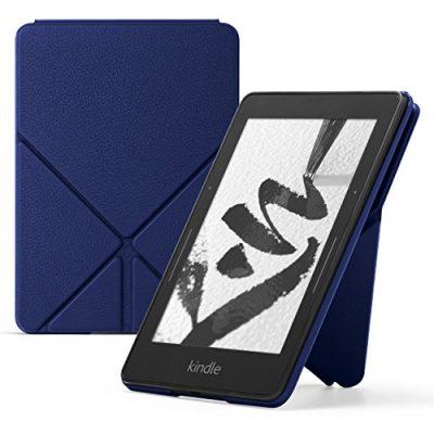 Amazon-Funda-de-cuero-Origami-para-Kindle-Voyage-7-generacin-modelo-de-2014-0