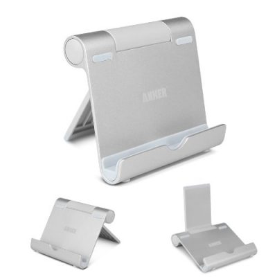 Anker Multi-Ángulo Soporte para Tablets, E-readers y Teléfonos Inteligentes
