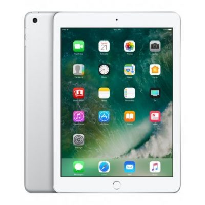 Apple Ipad 128GB WIFI Silver 24.63cm 9,7 pulgadas