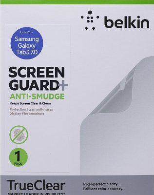 Belkin-Screen-Guard-Anti-Smudge-Protector-de-pantalla-para-tablet-Samsung-Galaxy-Tab-3-70-transparente-0