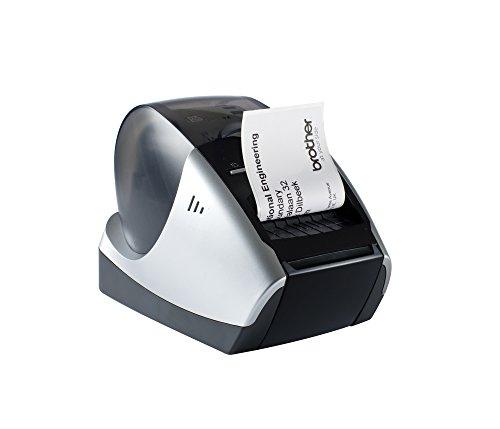 Brother QL570 - Impresora de etiquetas