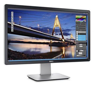 """Monitor 23.8 """"Dell P2416D"""