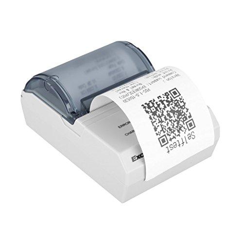 Excelvan Hop E200 - Impresora Termica de Recibos y Billetes
