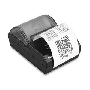Excelvan Hop E200 - Impresora Térmica de Recibos y Billetes