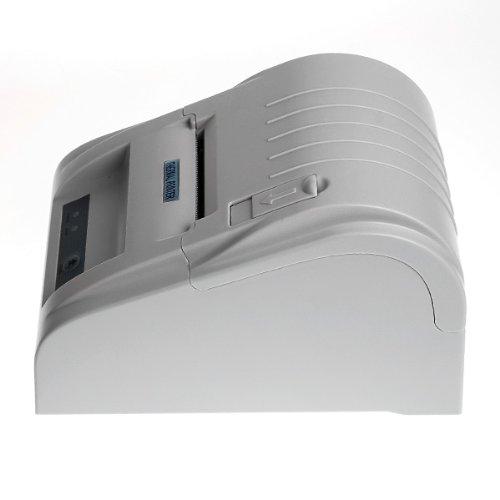 Excelvan® - Impresora térmica de tickets y recibos
