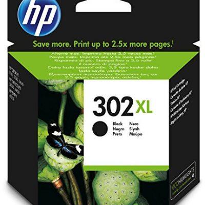 HP-302XL-Black-ink-cartridge-Cartucho-de-tinta-para-impresoras-Negro-Alto-85-ml-114-cm-363-cm-1146-cm-0
