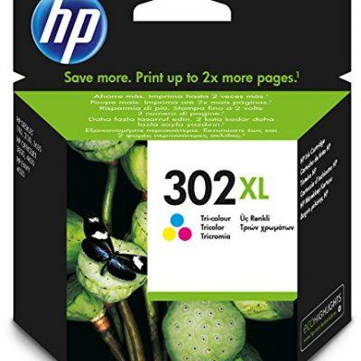 HP-302XL-Tri-color-ink-cartridge-Cartucho-de-tinta-para-impresoras-Cian-Magenta-Amarillo-Alto-8-ml-114-cm-363-cm-1146-cm-0