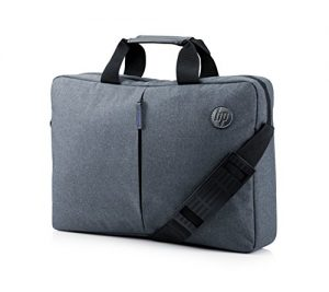 Funda bandolera para portátil HP Essential Top Load 15.6""