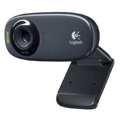 Logitech-C310-Webcam-HD-720p-color-negro-0