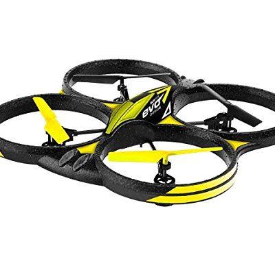 Ninco-Drone-Evo-con-batera-y-cargador-USB-320-x-302-x-800-mm-0