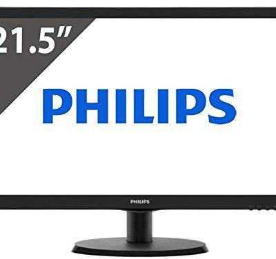 Philips-223V5LSB210-Monitor-LED-de-215-Full-HD-156-W-negro-0