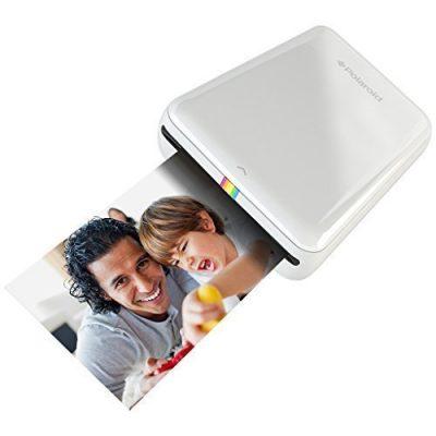 Polaroid Zip - Impresora fotográfica portátil