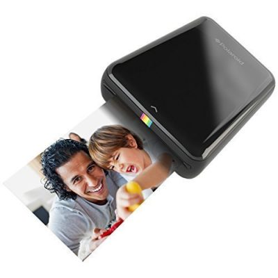 Polaroid-Zip-Impresora-fotogrfica-porttil-con-tecnologa-de-impresin-Zink-Zero-Ink-Bluetooth-NFC-Micro-USB-compatible-AndroidiOS-color-negro-0