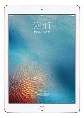 Tablet Apple iPad Pro 32GB Rosa