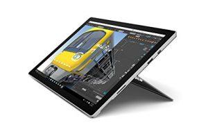 Tablet táctil 12,3 pulgadas Microsoft Surface Pro 4