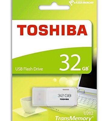Toshiba-Hayabusa-Memoria-USB20-de-32-GB-color-blanco-0