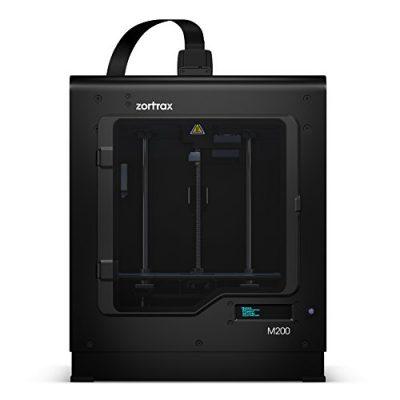 Zortrax M200 Impresora 3D (single extrudir) negro