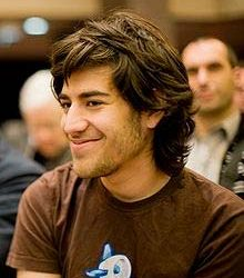 Quien fue Aaron Swartz